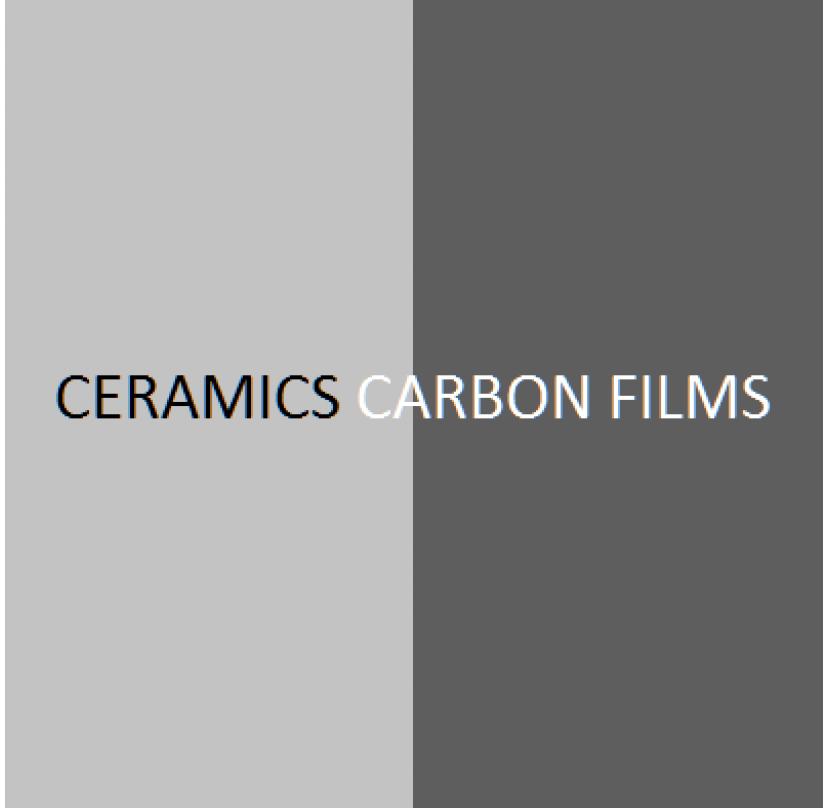 Ceramic Carbon